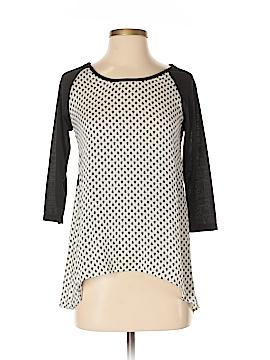Puella 3/4 Sleeve T-Shirt Size XS