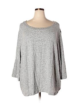 Torrid Pullover Sweater Size 5X (Plus)