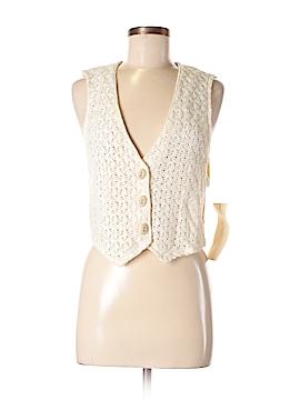 Wrapper Vest Size M