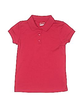 George Short Sleeve Polo Size 7 - 8