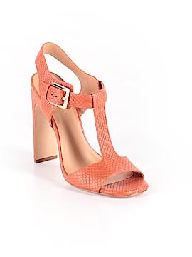 Halston Heritage Heels Size 7