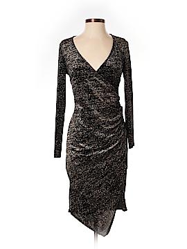 Flounce Cocktail Dress Size 4