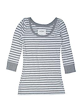 Abercrombie 3/4 Sleeve T-Shirt Size S (Kids)