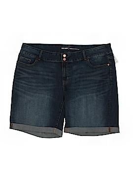 Old Navy Denim Shorts Size 20 (Plus)