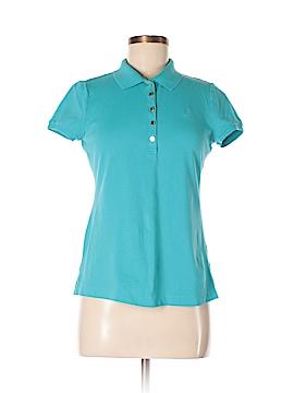 Nautica Short Sleeve Polo Size M