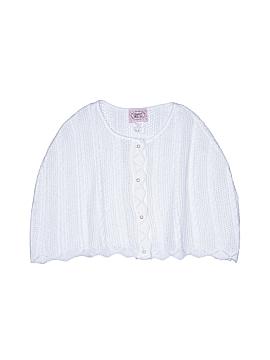 Sweet Kizz Cardigan Size 4 - 6X