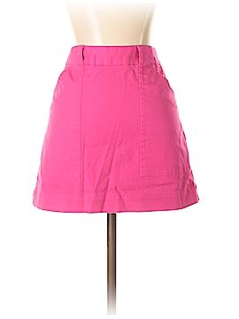 Kate Spade Saturday Denim Skirt Size 4