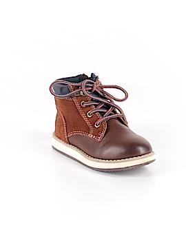 Cat & Jack Boots Size 8