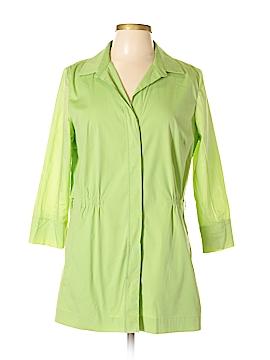 Carlisle 3/4 Sleeve Blouse Size 10