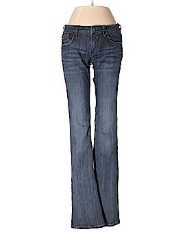 Vigoss Jeans 24 Waist