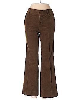 Zara Basic Cords Size 2