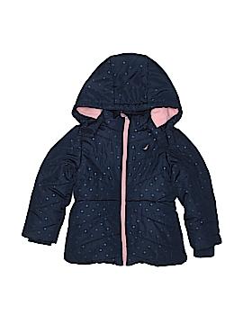 Nautica Coat Size 4T