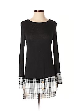 Celeste Long Sleeve Top Size S