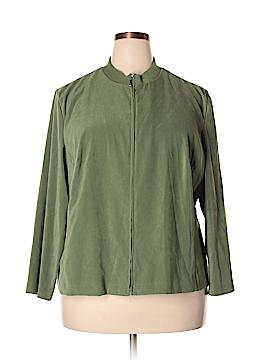 Lady Dorby Jacket Size 24 (Plus)