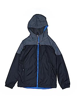Columbia Jacket Size 10