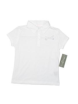 Eddie Bauer Short Sleeve Polo Size M (Kids)