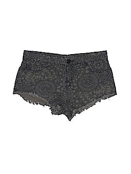 BDG Denim Shorts 24 Waist