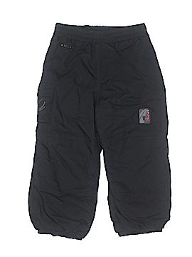 Spyder Snow Pants Size 4