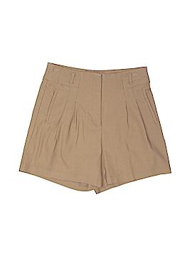 Papaya Dressy Shorts Size S