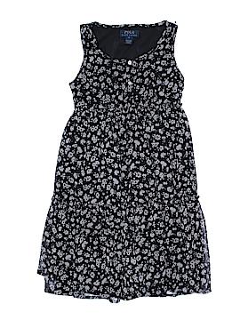 Polo by Ralph Lauren Dress Size 10