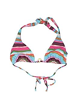 Island Soul Swimwear Swimsuit Top Size XS
