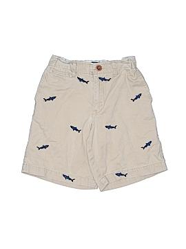 Gap Kids Outlet Khaki Shorts Size 6