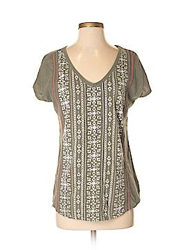 SONOMA life + style Short Sleeve T-Shirt Size S