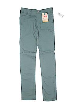 Levi's Khakis Size 12