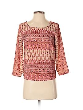 Japna 3/4 Sleeve Blouse Size S