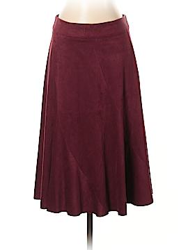 G.I.L.I. Casual Skirt Size 2