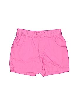Gymboree Khaki Shorts Size 6