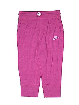 Nike Active Pants Size L (Kids)