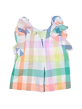 Crewcuts Short Sleeve Blouse Size 10
