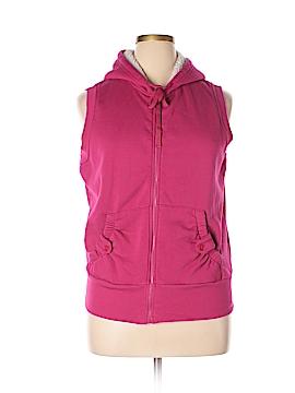 Derek Heart Vest Size 2X (Plus)