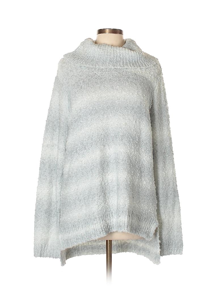 Elle Women Pullover Sweater Size XL
