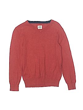 Mini Boden Pullover Sweater Size 8