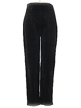 United Colors Of Benetton Velour Pants Size 42 (EU)