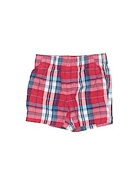 Okie Dokie Khaki Shorts Size 6 mo