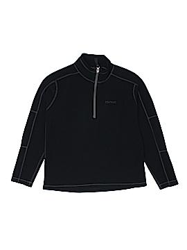 Marmot Fleece Jacket Size X-Large (Kids)