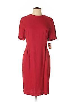 Leslie Fay Casual Dress Size 12 (Petite)