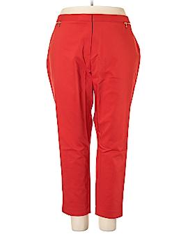 Calvin Klein Casual Pants Size 24 (Plus)