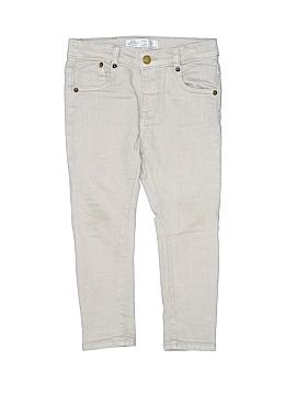 Zara Baby Jeans Size 2 - 3