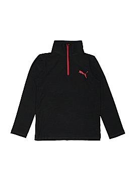 Puma Track Jacket Size 8