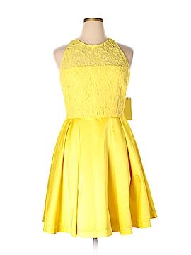 Karen Millen Casual Dress Size 16