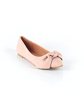 Yoki Flats Size 7