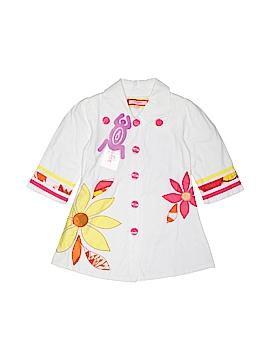 Beetlejuice Jacket Size 4