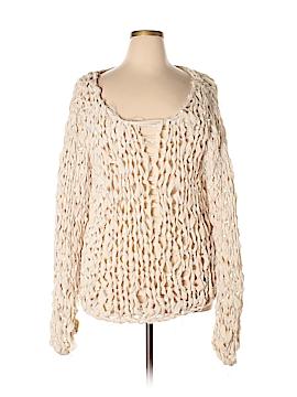 Foley + Corinna Pullover Sweater Size L