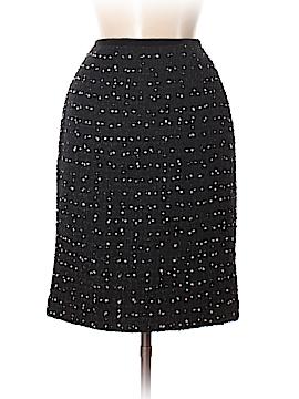 Cynthia Cynthia Steffe Wool Skirt Size 2