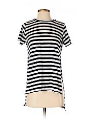 Ginger G. Women Short Sleeve T-Shirt Size S
