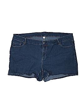 Old Navy Denim Shorts Size 26 (Plus)